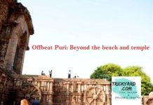 Offbeat Puri