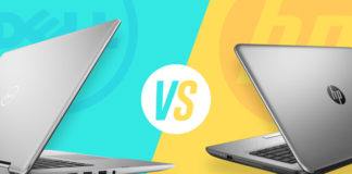 dell-vs-hp-laptops