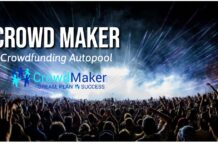 Crowd Maker Plan