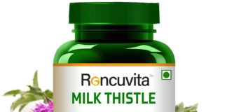 Milk Thistle Dosage for Liver Cleanse