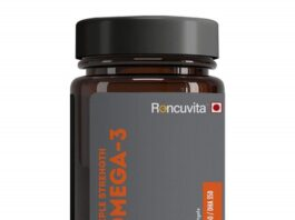 Best Omega 3 Capsules Buy in India